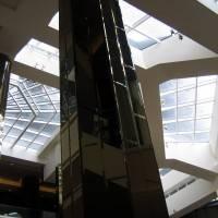Стеклянная крыша — фото 46