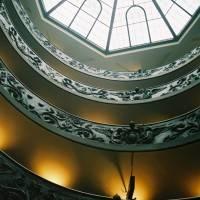 Стеклянная крыша — фото 75