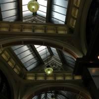 Стеклянная крыша — фото 102
