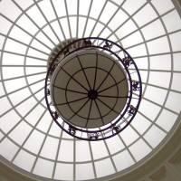 Стеклянный купол — фото 6