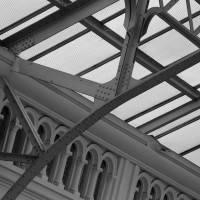 Стеклянная крыша — фото 2