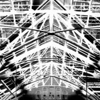 Стеклянная крыша — фото 101