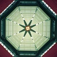 Стеклянный купол — фото 3