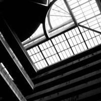 Стеклянная крыша — фото 62