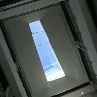 Стеклянная крыша — фото 86