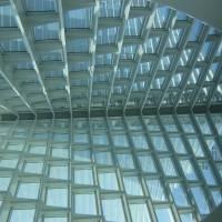 Стеклянная крыша — фото 89