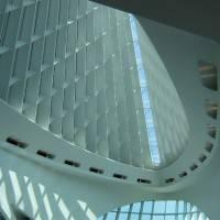 Стеклянная крыша — фото 10