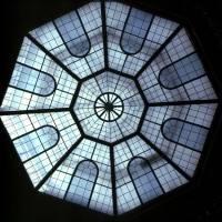 Стеклянная крыша — фото 3