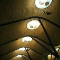 Металлический потолок — фото 44