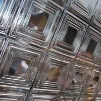 Потолок из декоративных панелей — фото 20