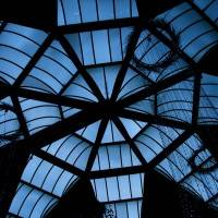 Стеклянная крыша — фото 88
