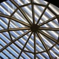 Стеклянная крыша — фото 67