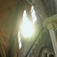 Сводчатый каменный потолок — фото 2