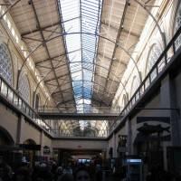 Стеклянная крыша — фото 94