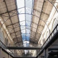 Стеклянная крыша — фото 93