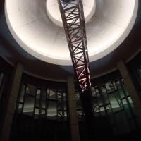 Металлический потолок — фото 57