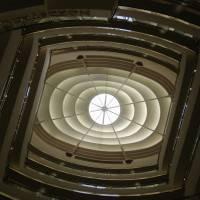 Металлический потолок — фото 46