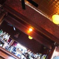 Потолок из декоративных панелей — фото 1