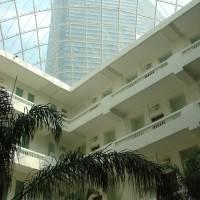 Стеклянная крыша — фото 9