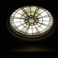 Стеклянный купол — фото 1