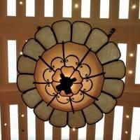 Стеклянный потолок — фото 6