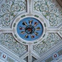 Декор интерьеров Эрмитажа — фото 22