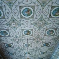 Декор интерьеров Эрмитажа — фото 20