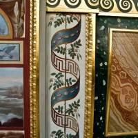 Декор интерьеров Эрмитажа — фото 16