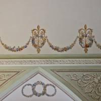 Декор интерьеров Эрмитажа — фото 3