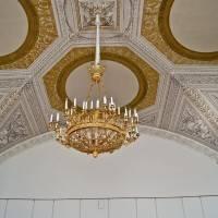 Декор интерьеров Эрмитажа — фото 4