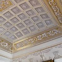 Декор интерьеров Эрмитажа — фото 2