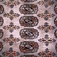 Пол из ковролина — фото 6