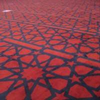 Пол из ковролина — фото 4