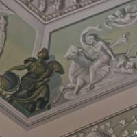 Декор интерьеров Павловского дворца — фото 36