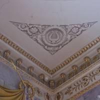 Декор интерьеров Павловского дворца — фото 23