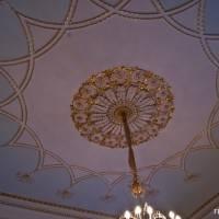 Декор интерьеров Павловского дворца — фото 16
