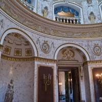 Декор интерьеров Павловского дворца — фото 13