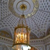 Декор интерьеров Павловского дворца — фото 2