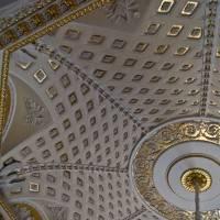 Декор интерьеров Павловского дворца — фото 11