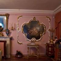 Галерея фотографий дизайна интерьера