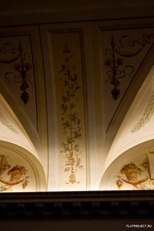 The State Hermitage museum interiors – photo 87