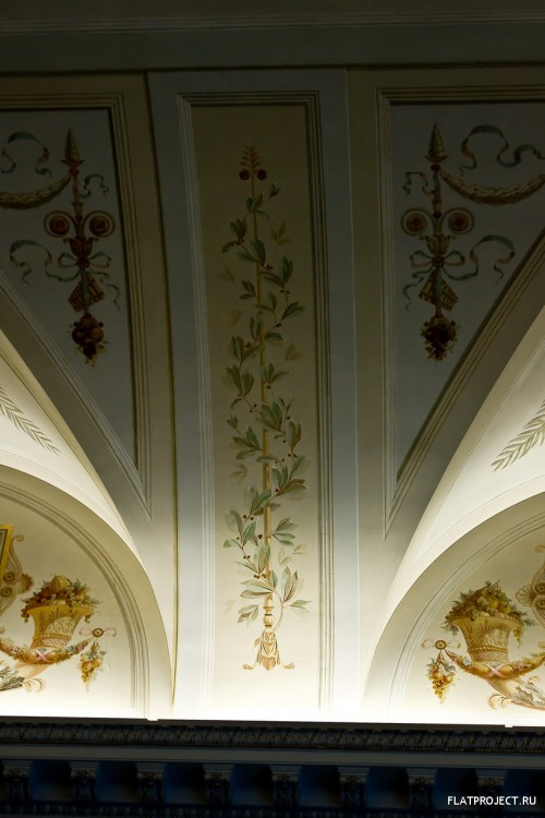 The State Hermitage museum interiors – photo 84