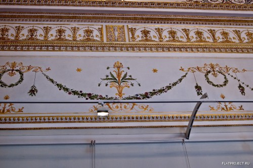 The State Hermitage museum interiors – photo 90