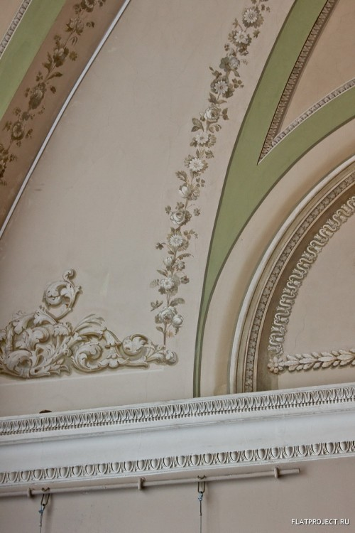 The State Hermitage museum interiors – photo 76