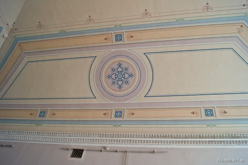 The State Hermitage museum interiors – photo 72