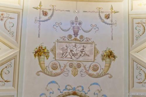 The State Hermitage museum interiors – photo 66