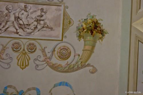 The State Hermitage museum interiors – photo 69