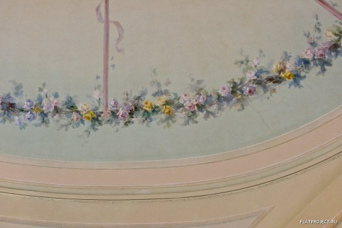 The State Hermitage museum interiors – photo 57