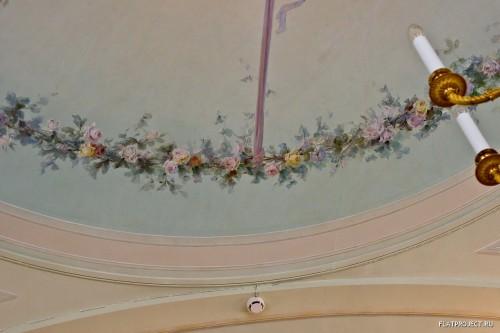 The State Hermitage museum interiors – photo 53
