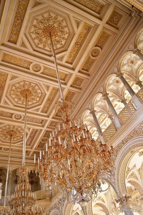 The State Hermitage museum interiors – photo 42